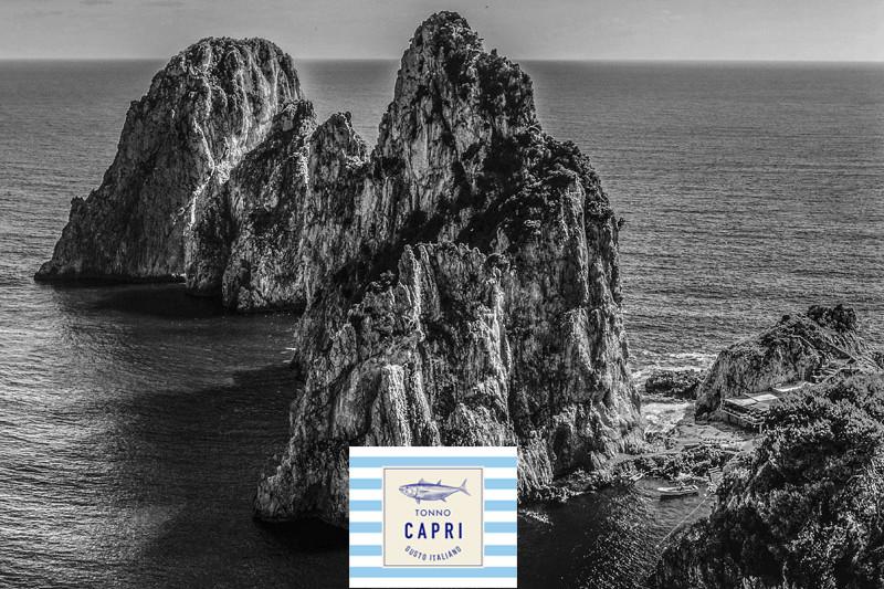 Tonno Capri