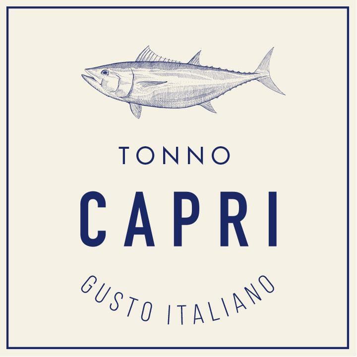 tonno capri logo