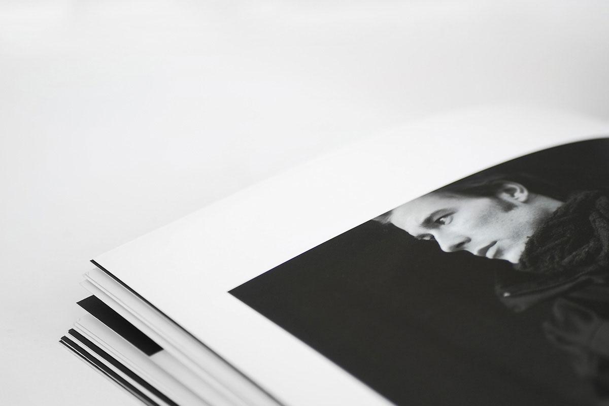 Helly Hansen Workwear brochure foto