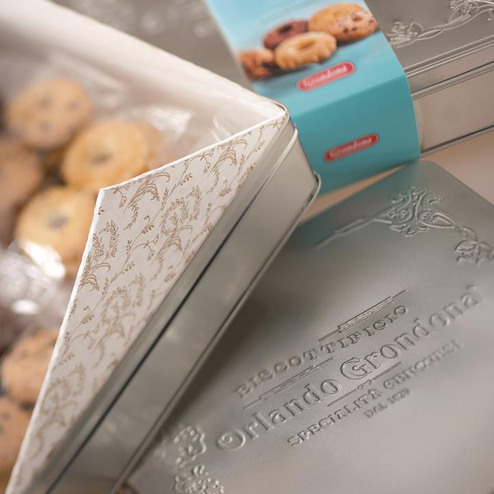 GRONDONA biscotti
