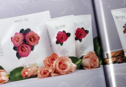 Planter's packaging crema corpo