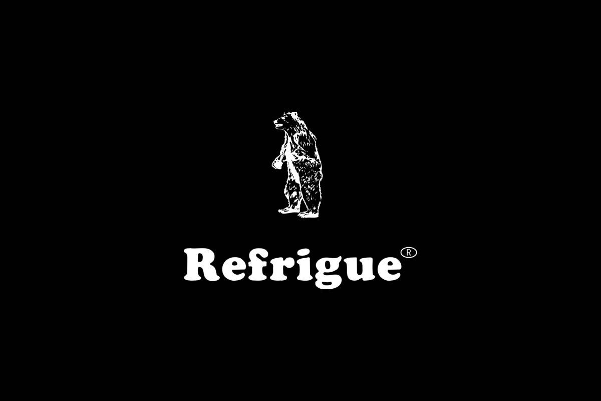 REFRIGUE logo