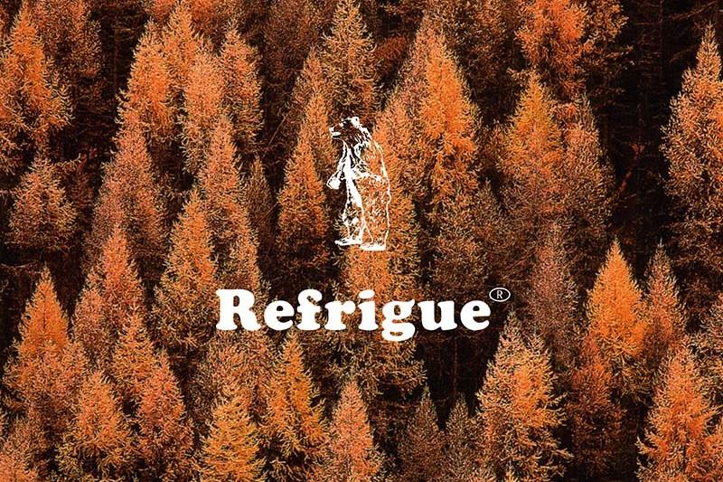 logo Refrigue