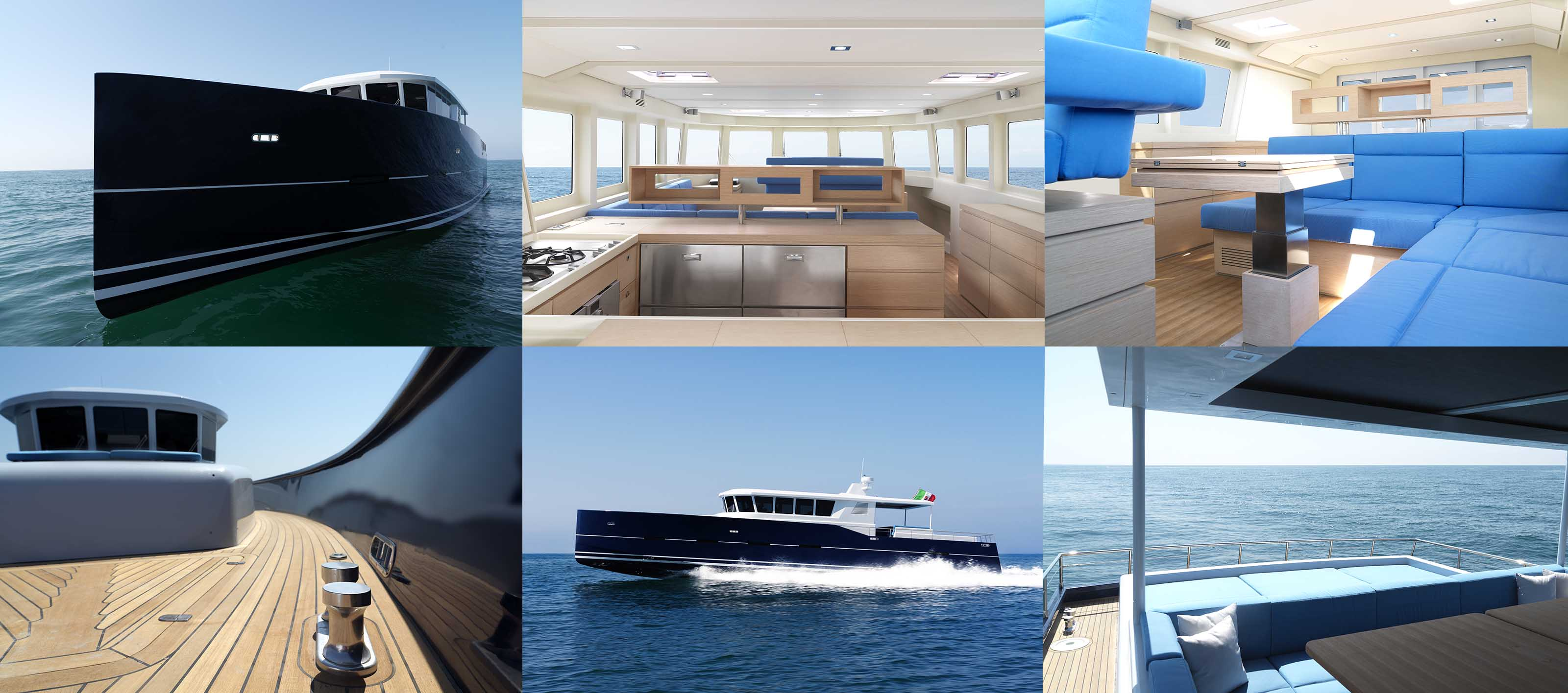 Vismara yacht servizio fotografico nautica