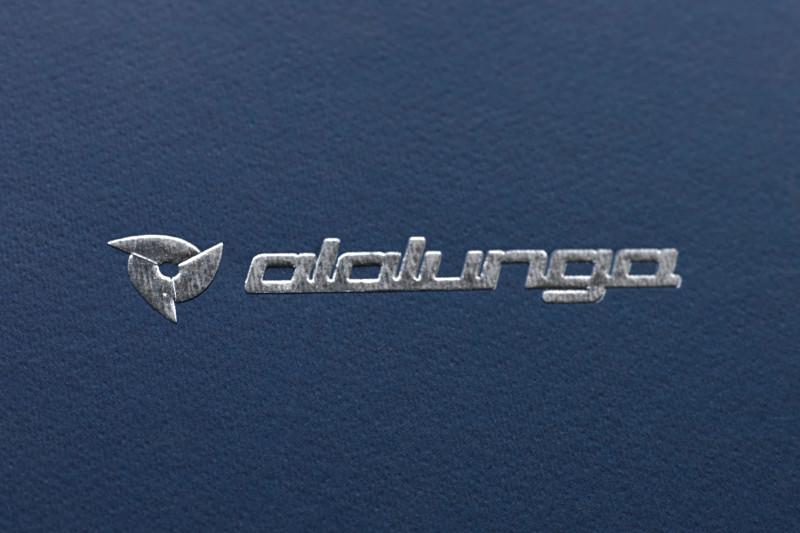 Alalunga logo