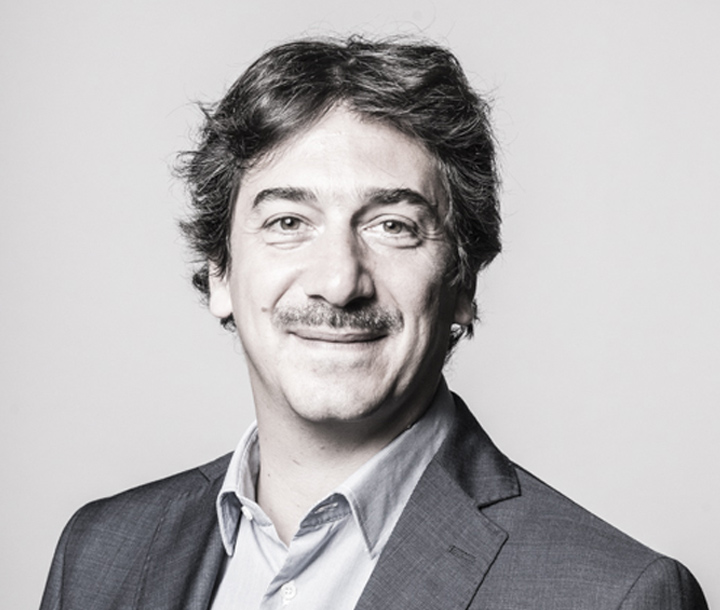 Max Morales