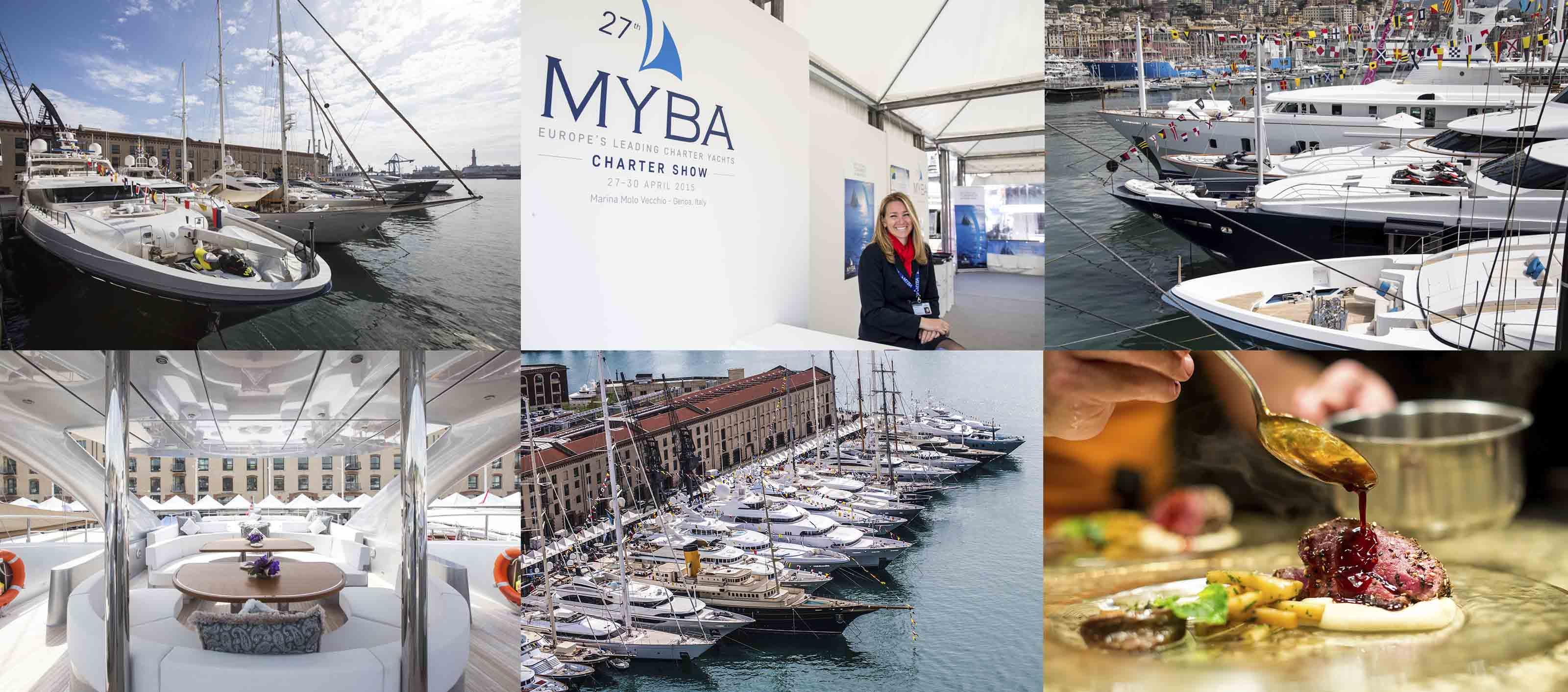 Myba event