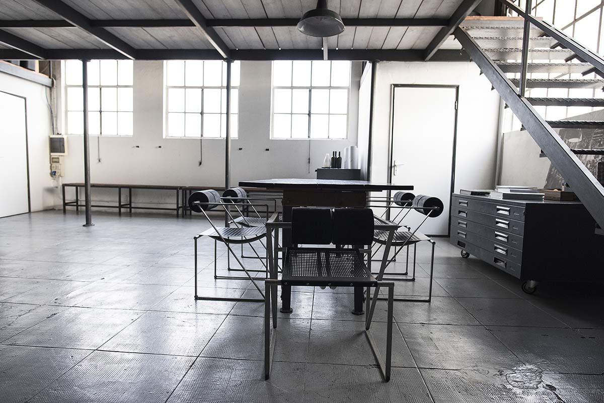 Studio di design The Docks