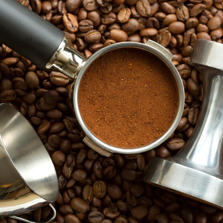 Tag caffè preparazione moka